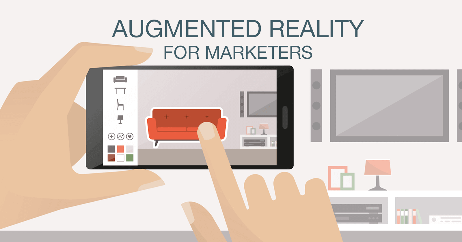 Augmented Reality (AR) Platform